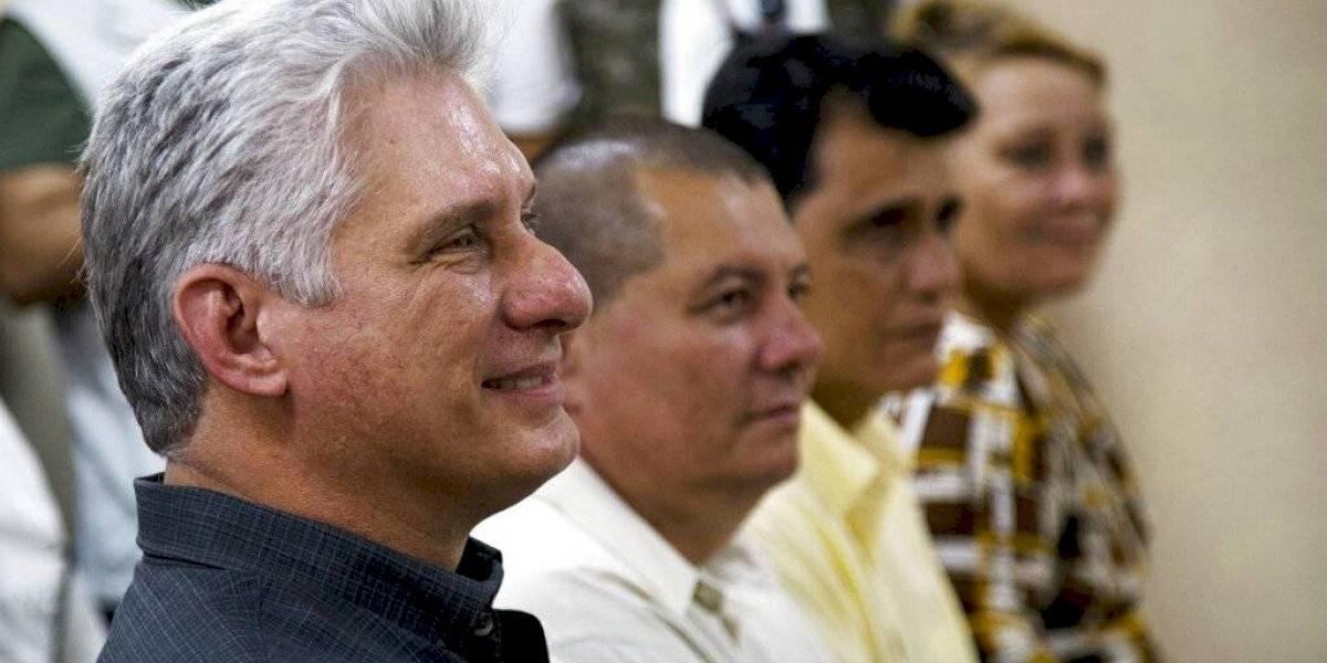"""Cuba: """"Mentira"""" que EE. UU. abra sus puertas si cede a presión"""