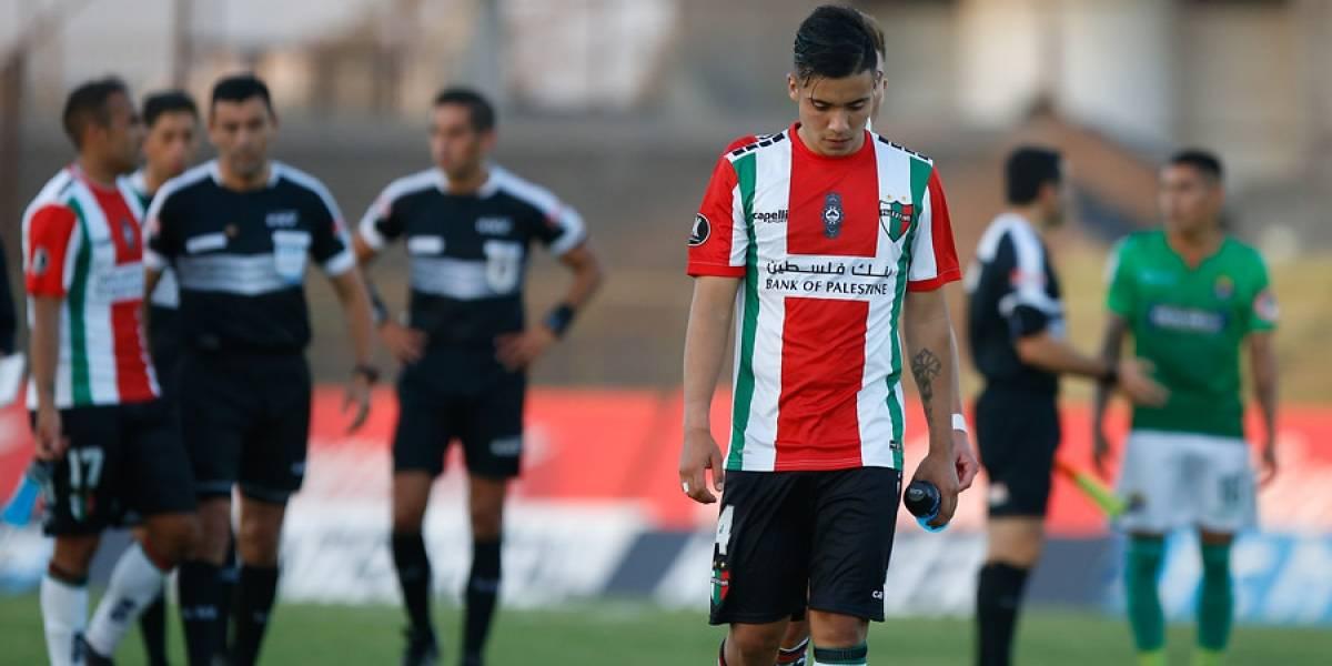 Monarcas Morelia compra el pase de Nicolás Díaz y Palestino las emprende contra Colo Colo
