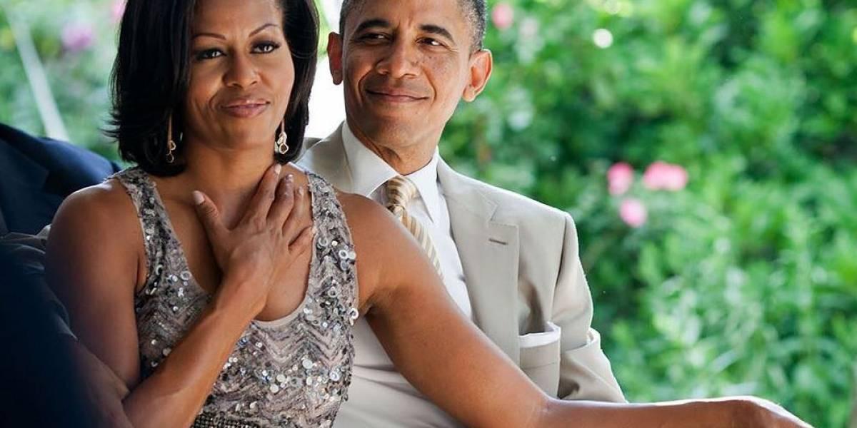 Barack Obama dedica tierno mensaje a su esposa Michelle por su cumpleaños