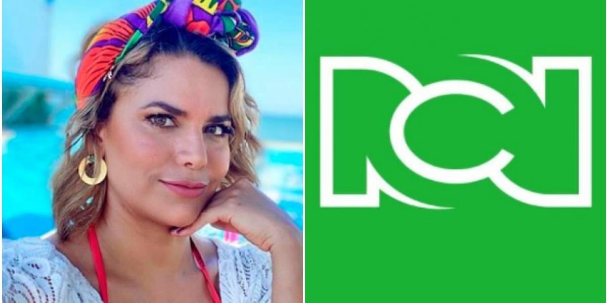 El drama personal que vivió Adriana Lucía durante grabaciones de 'MasterChef Celebrity'