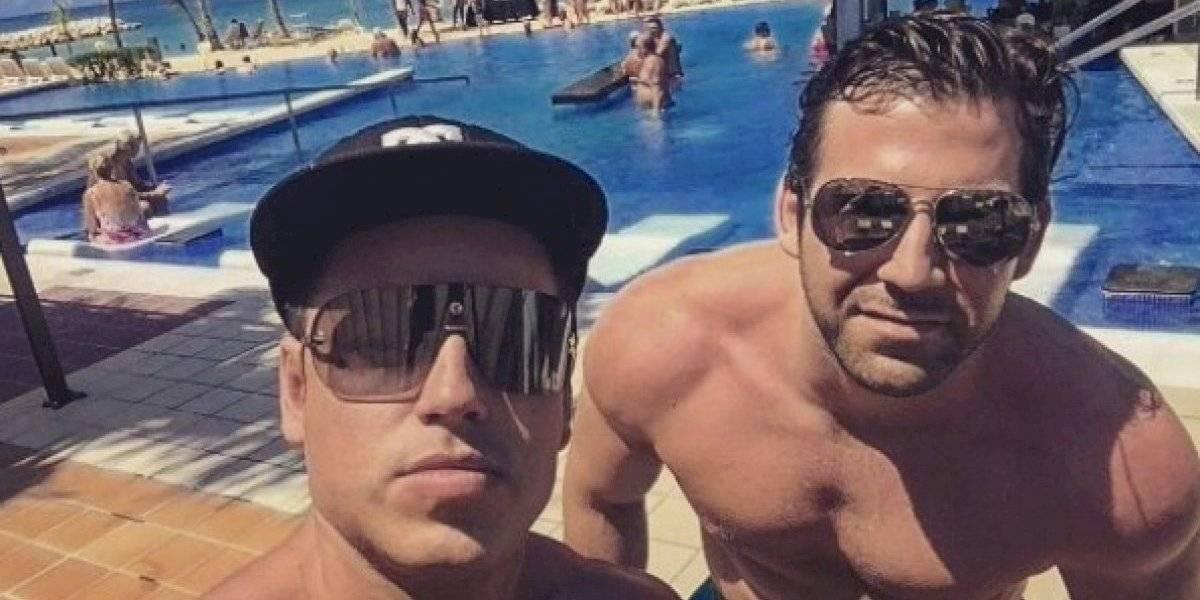 """""""Ni siquiera paró a ver si yo estaba vivo"""": amigo que denunció a Bruno Zaretti reveló su verdad tras el atropello"""
