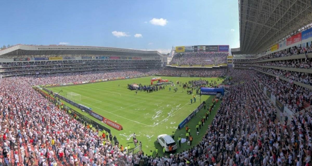 Liga de Quito: ¿Cuánto cuesta ver la Noche Blanca 2020 por Directv?