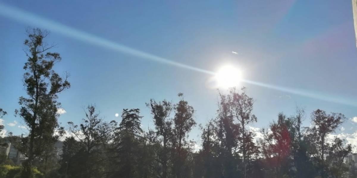 """Inamhi alerta radiación UV """"extremadamente alta"""" para este 18 de febrero"""