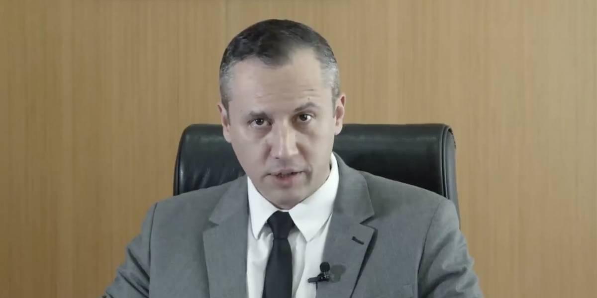 Secretário de Cultura cita frase do nazista Goebbels em vídeo