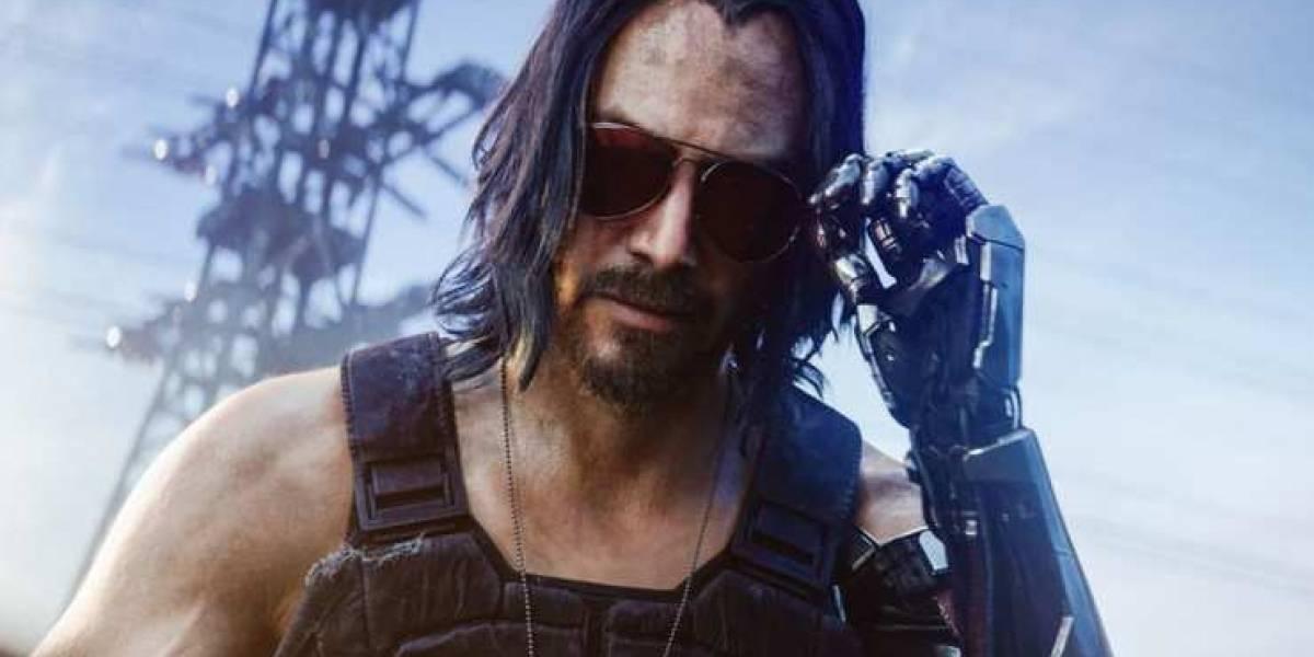 Retrasan lanzamiento de Cyberpunk 2077 hasta septiembre