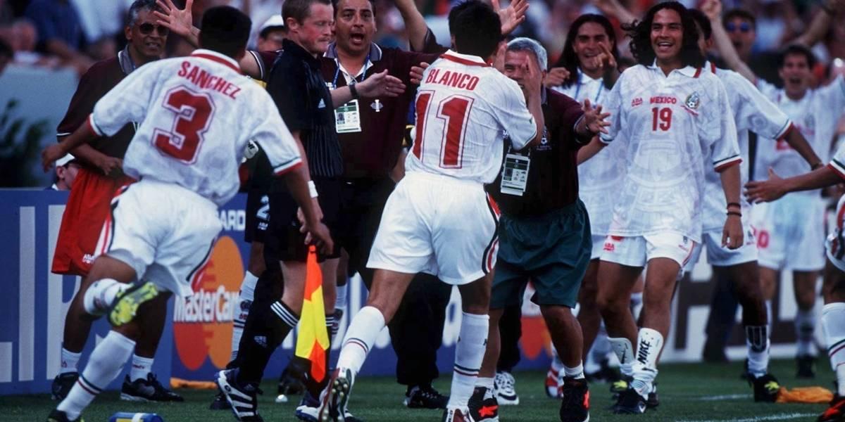 VIDEO: La afición eligió el mejor gol en la carrera de Cuauhtémoc Blanco