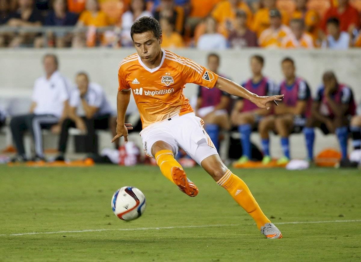 Erick Torres