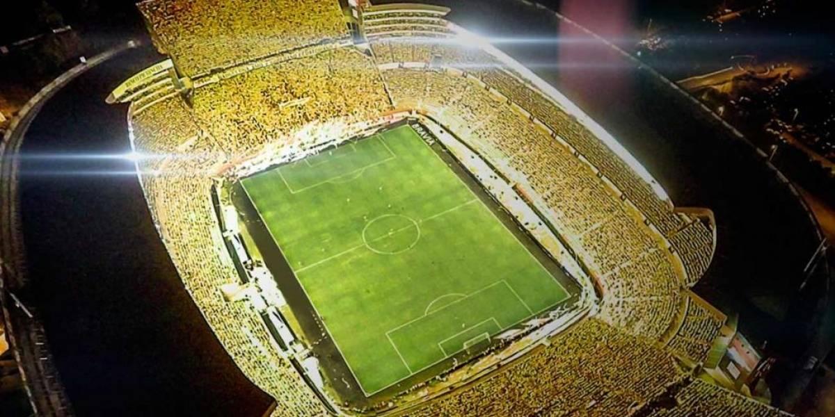 Barcelona SC: precio de entradas, novedades, dónde ver el partido de la Noche Amarilla