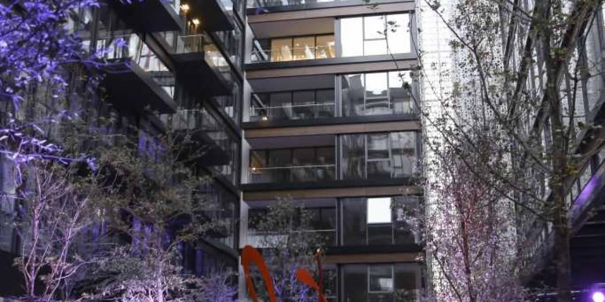 Inauguran Residencial Avenue Polanco, bajo el concepto Resort Living