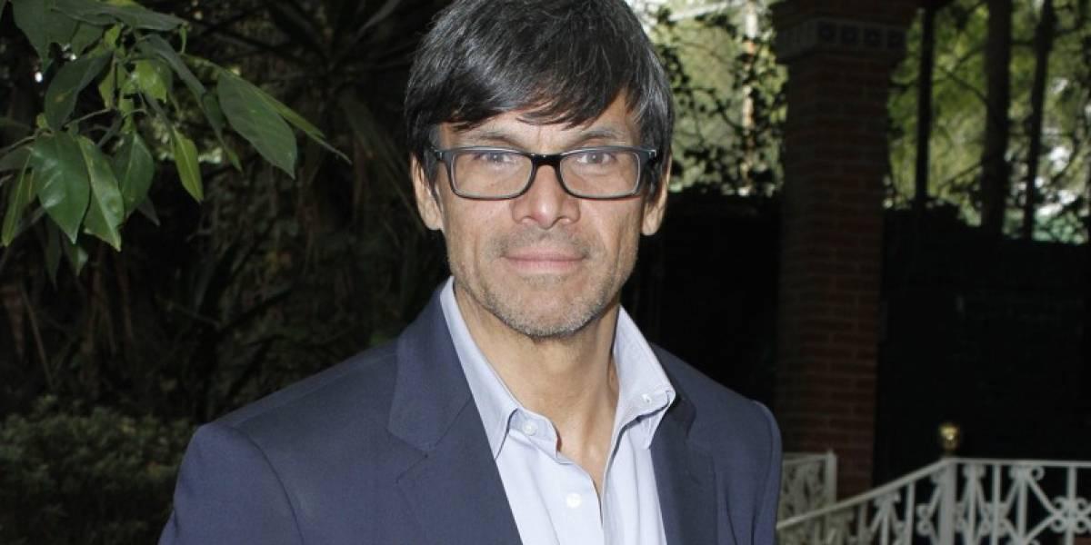 Productor Rubén Galindo reacciona a muerte de actores Jorge Navarro y Luis Gerardo Rivera