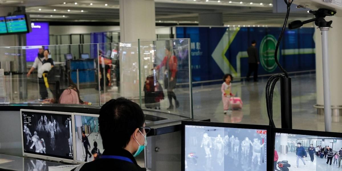 EEUU toma medidas en aeropuertos ante brote de coronavirus