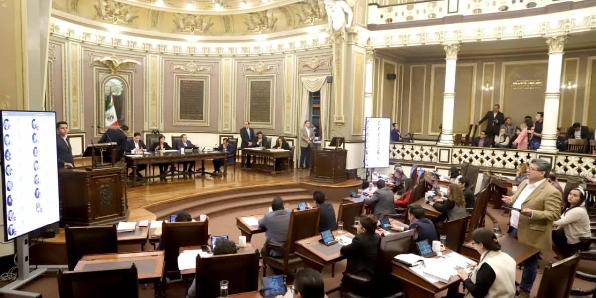 Secretarios estatales rendirán cuentas ante el Congreso; Segob y Seguridad Pública inician comparecencias el 21 de enero