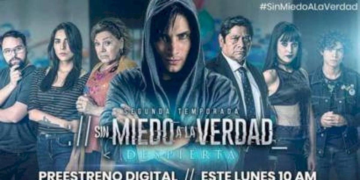 Actores de Televisa mueren en accidente durante grabaciones