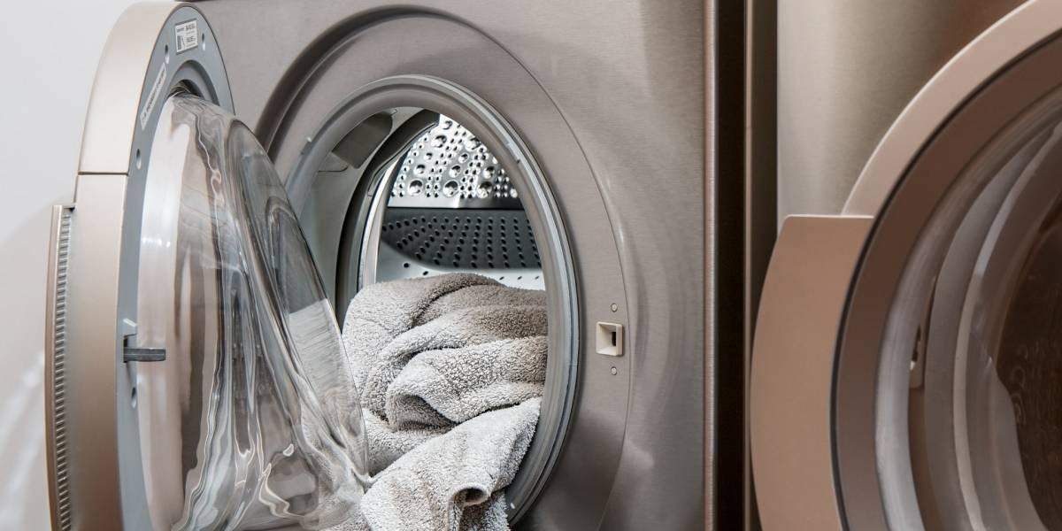 A ciência relevou um jeito econômico e sustentável de lavar roupa