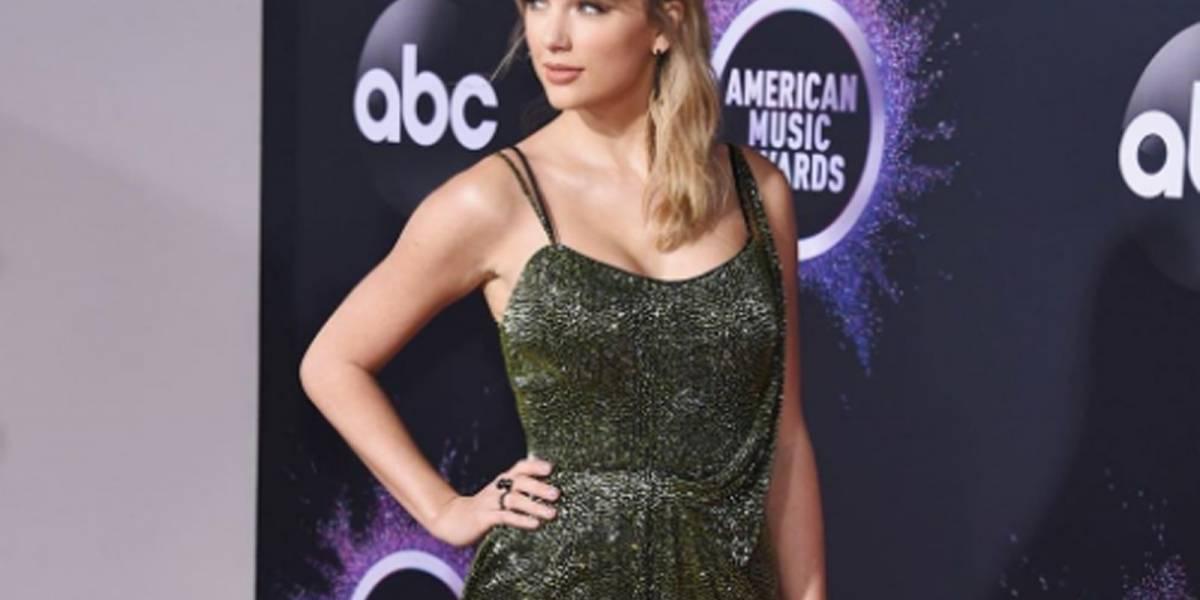 Taylor Swift anuncia que su documental se estrenará en Netflix este 31 de enero