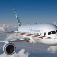 ¿Quieres entrar a la rifa? Así es interior del avión presidencial que se rifa en México. Noticias en tiempo real