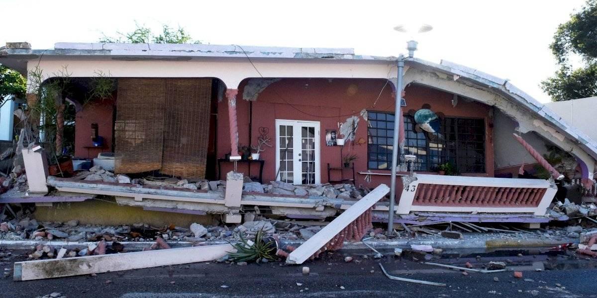 Aseguradora lanza primera póliza de terremotos para viviendas sin hipoteca