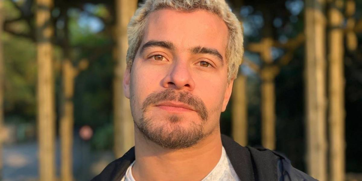 'Sou contra o sistema, não as cotas', explica Thiago Martins