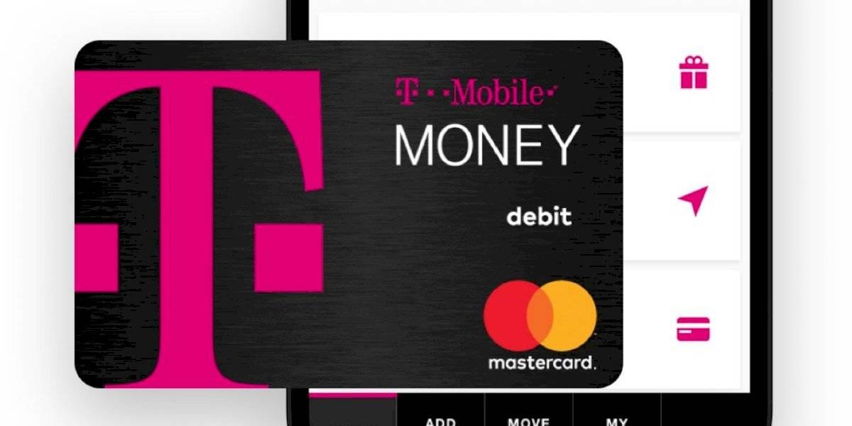 T-Mobile incursiona en la banca digital con cuenta de cheques