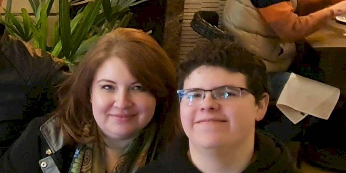Sobreviviente del ataque al Colegio Americano del Noreste es conferencista