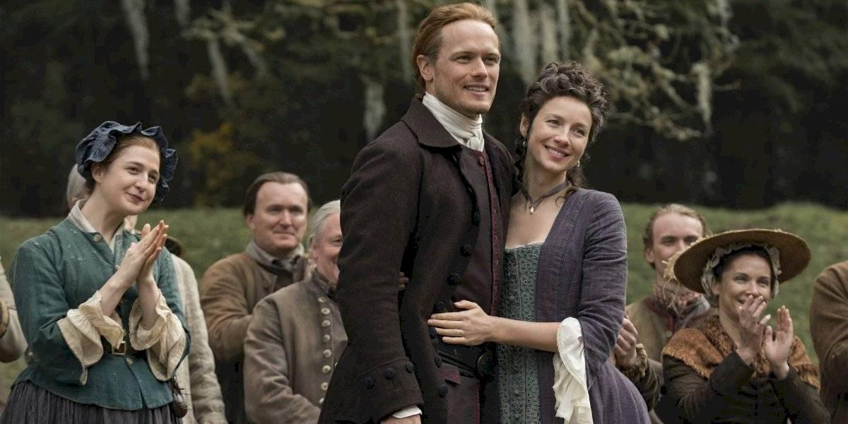 """Vuelve """"Outlander"""": revisa los primeros detalles de la quinta temporada de la exitosa serie de FOX"""