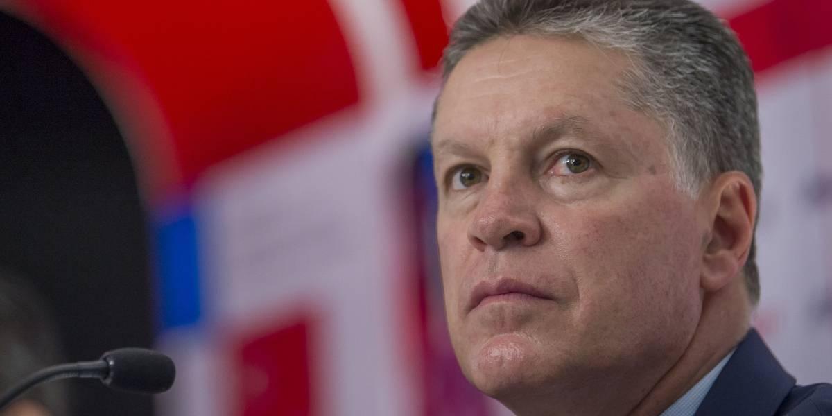 Ricardo Peláez rompe el silencio sobre Víctor Guzmán