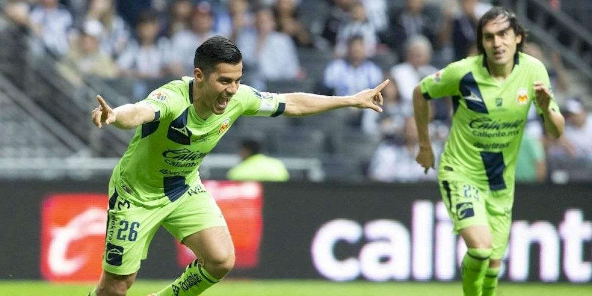 VIDEO: Aldo Rocha marca uno de los mejores goles del torneo Clausura 2020