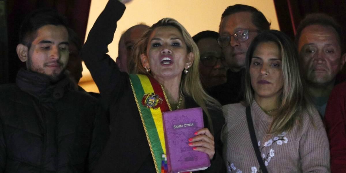 Bolivia inicia el empadronamiento para las elecciones generales de mayo