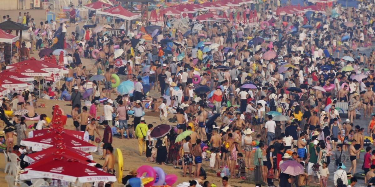Y eso que la tasa de natalidad va a la baja: Población de China supera los 1.400 millones de personas