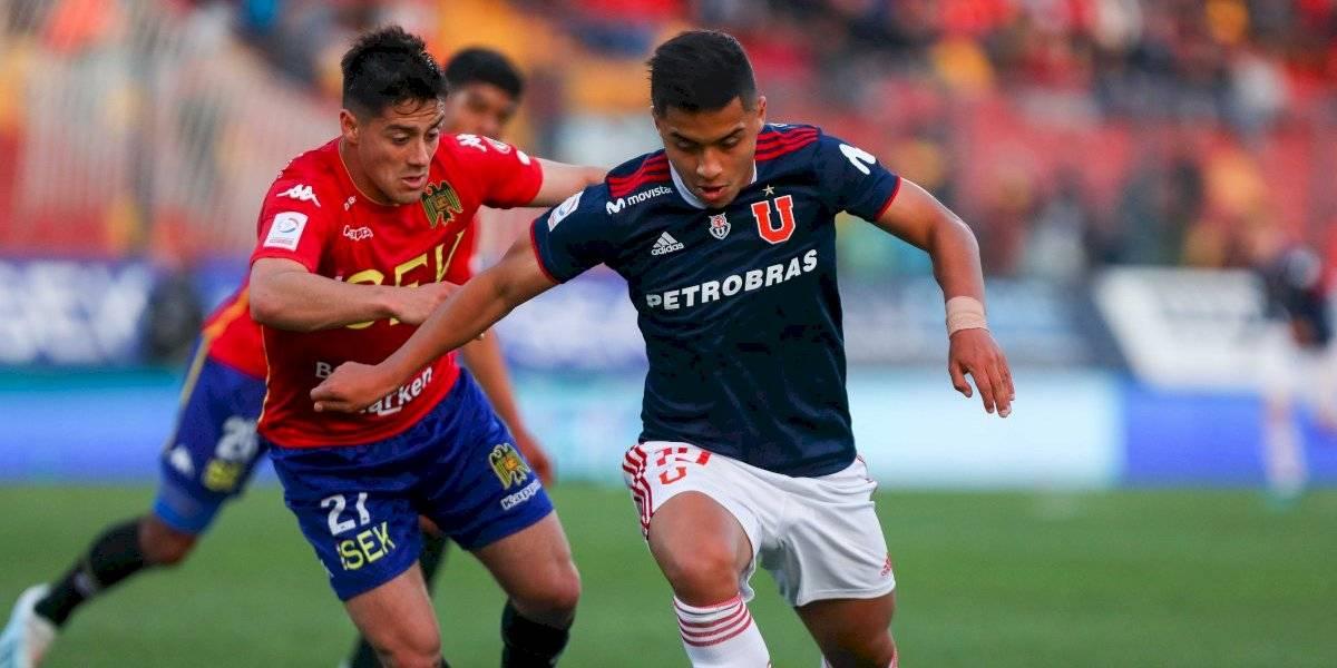 La U iría a la Libertadores y Unión arriesga duras sanciones: la bochornosa definición del Chile 4