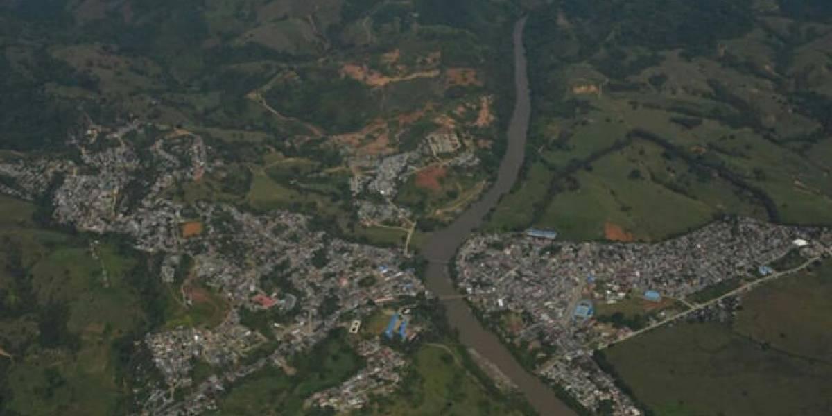Muere el alcalde de este municipio colombiano por  COVID-19