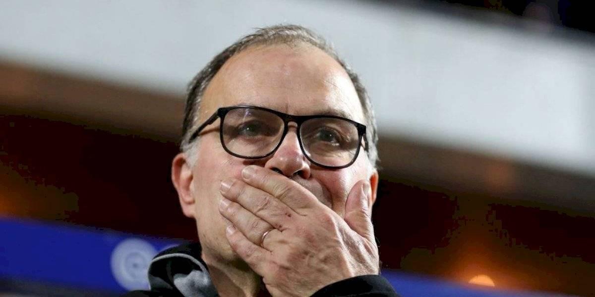 Leeds de Bielsa derrota en la agonía a Swansea y queda a las puertas del ascenso