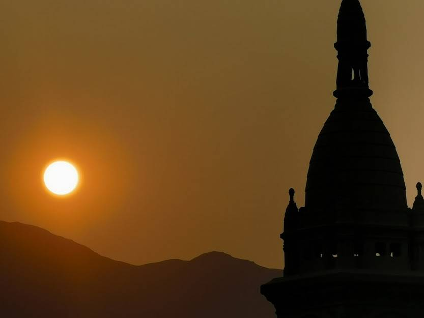 Ola de calor: Meteorología indica que fenómeno comenzará este domingo