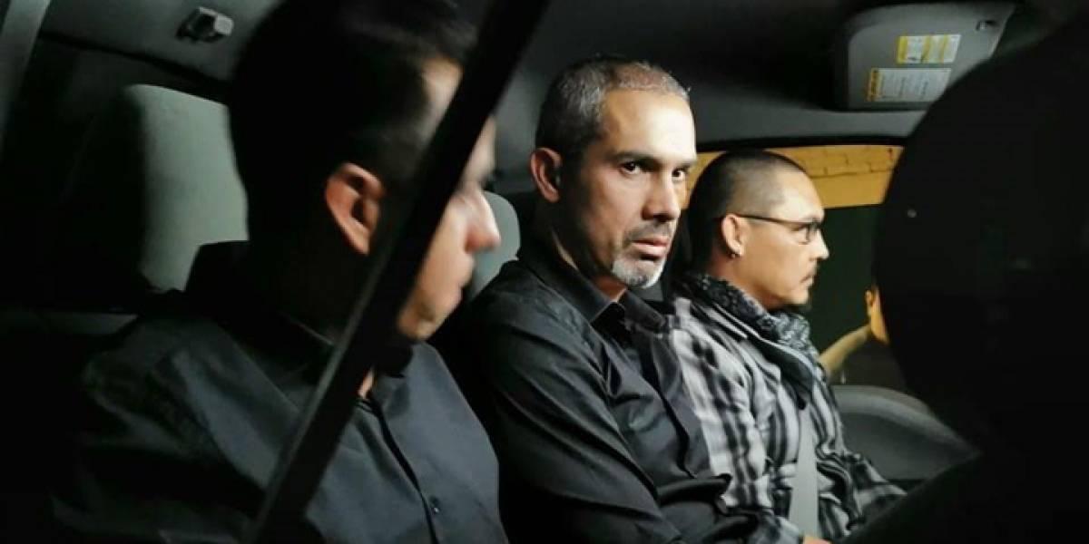 Así fue cómo y dónde murieron Jorge Navarro y Luis Gerardo Rivera