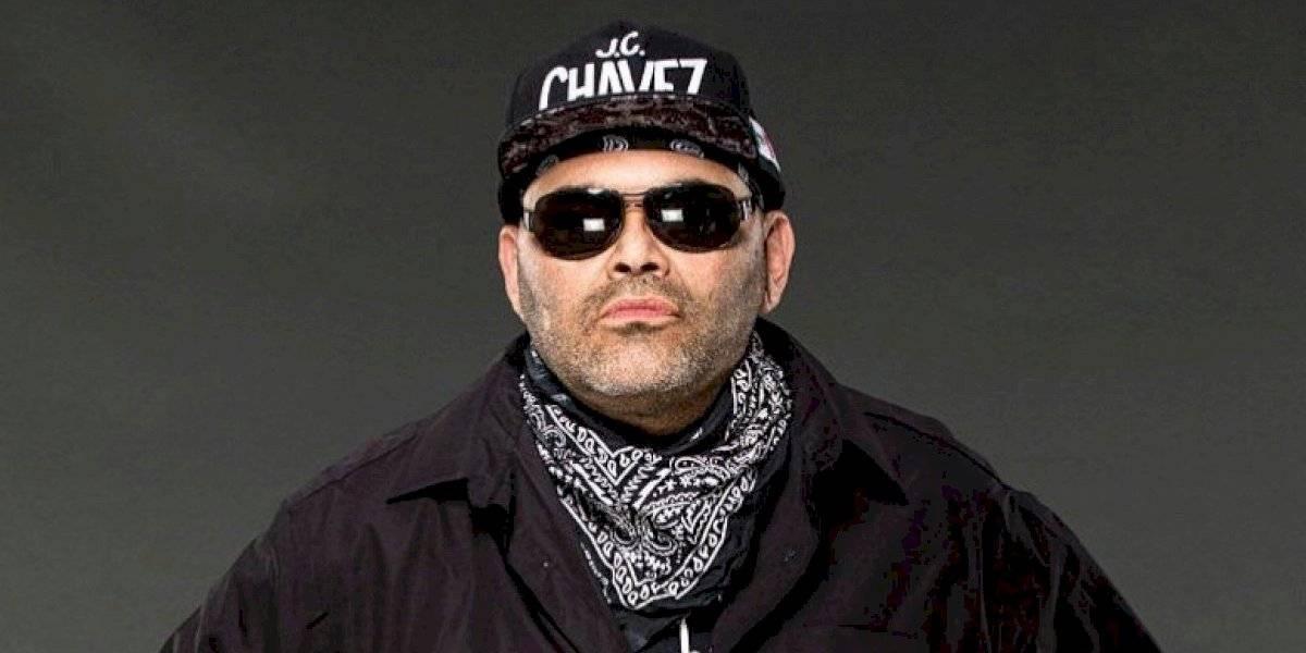 ¿Quién es Konnan?, el ex luchador agredido en la CDMX