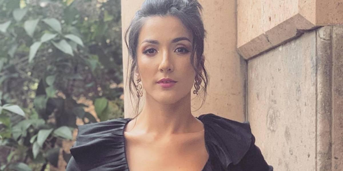 Eréndira Ibarra agradecida por ser parte del elenco de Matrix 4