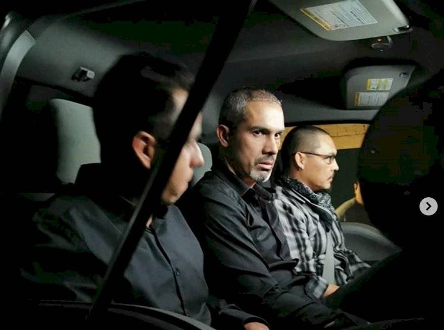 ¿Actor Jorge Navarro predijo su muerte? Su polémico mensaje antes morir