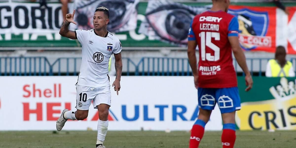 Colo Colo derrotó a la UC a través de los penales y se convirtió en finalista de la Copa Chile con el VAR como protagonista