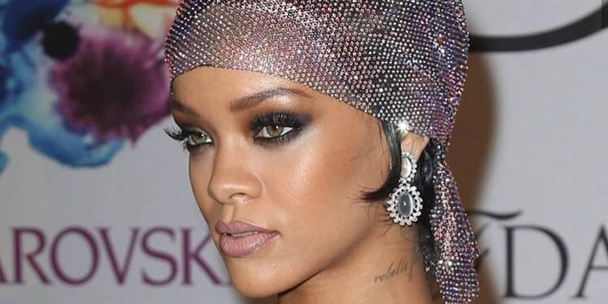 Rihanna pone fin a su romance con el multimillonario novio de Arabia Saudita