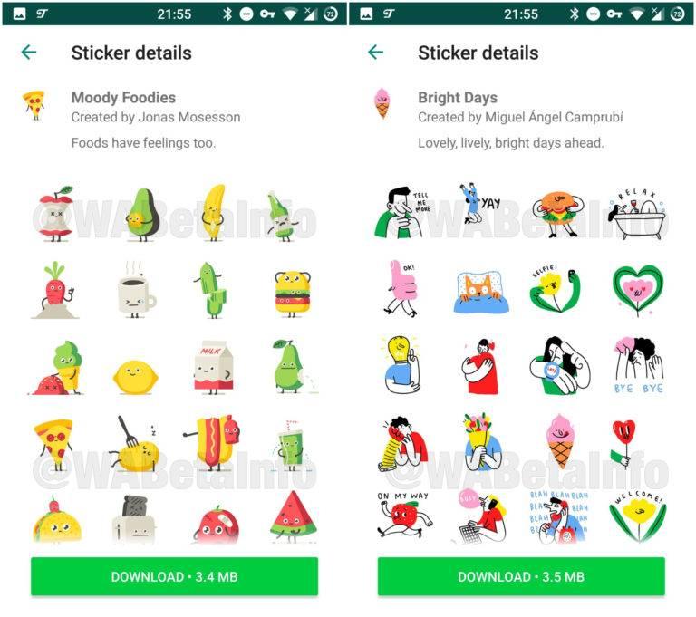 WhatsApp recibirá actualización donde veremos algunas novedades