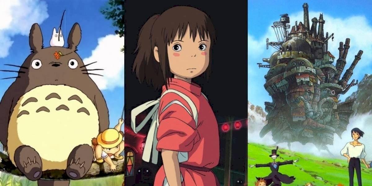 """Netflix incluirá 21 películas de Studio Ghibli en su catálogo: """"Escuchamos a nuestros fans"""""""