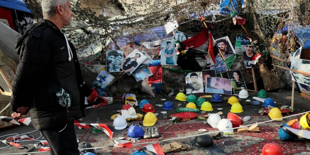 Reavivación del movimiento de protesta en Irak provoca tensión