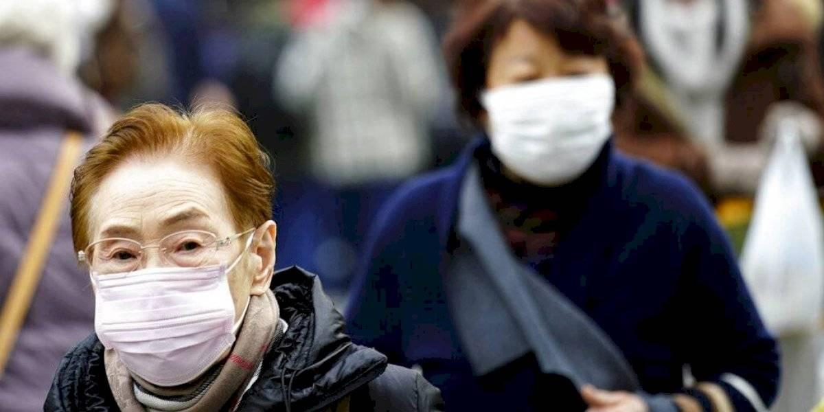 Sigue la alerta: China reporta 17 nuevos casos en el brote de nueva neumonía viral