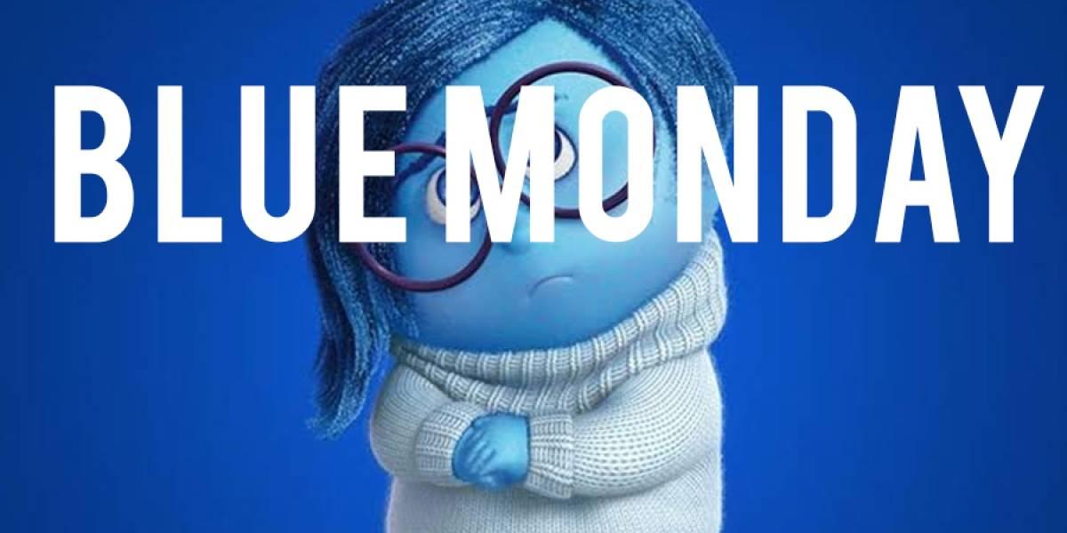 Curioso pero cierto: el inventor del Blue Monday dice que su intención era otra