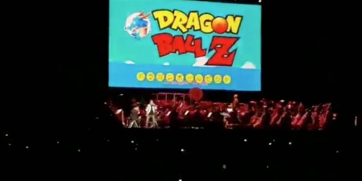 Dragon Ball - El cantante Hiroki Takahashi se recupera de su accidente