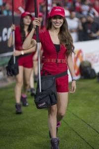 chicas J2 Clausura 2020