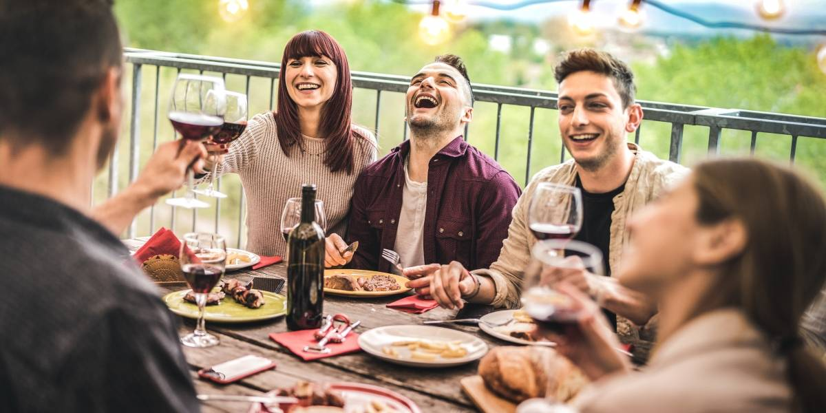 Vuélvete un experto en el mundo del vino