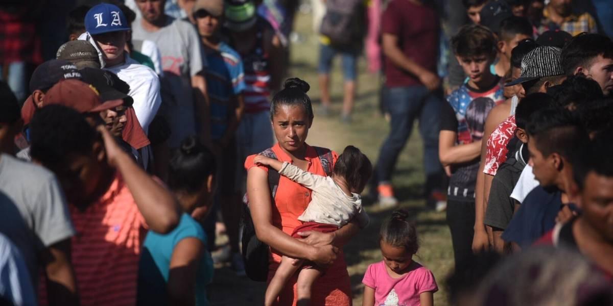 Hondureños intentarán cruzar a México pese a advertencias