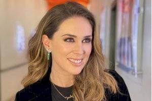 Jacky Bracamontes revela que 'está casada' con William Levy