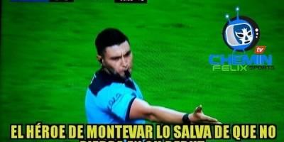 Memes J2 Clausura 2020
